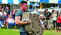 The Highland Games return to Winter Springs this weekend