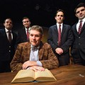 'The History Boys' offers a nuanced version of schoolboy angst