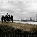 The Jim Jones Revue is a righteous knockoff on 'The Savage Heart'