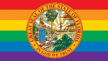 THE LATEST: LGBT lawyers back up assertion that NOT issuing marriage licenses is the real crime