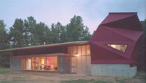 """Citizen Architect,"" film about Samuel Mockbee and Rural Studio, tonight at Urban ReThink"