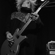 This Little Underground: Melvins & Honky at the Social