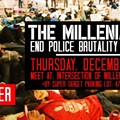 """The Millenia Takeover"" protest against police brutality is tonight"
