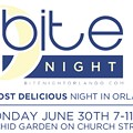 Bite Night is SOLD OUT!