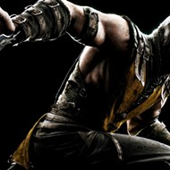 The new story trailer for 'Mortal Kombat X' is wicked fun!