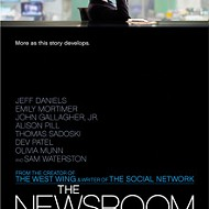 The Newsroom: Pros and Cons, Season One