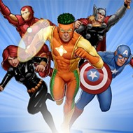 Meet the new Captain Citrus