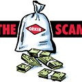 The Orkin Scam