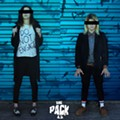 The Pack A.D.'s cohesive 'Do Not Engage' expands the duo's palette