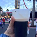 Universal Orlando quietly increased alcohol prices just in time for the holidays