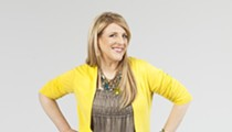 The Queen of Mean, Lisa Lampanelli heads to Hard Rock Live tonight