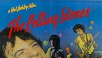 The Rolling Stones at 50: The Stones on Film (Part 4 of 5)
