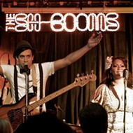 The Sh-Booms host Music Video Premiere & '60s Dance Party
