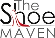 WWW.THESHOEMAVEN.COM - The Shoe Maven's Logo