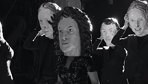 The Short Stack: Short films masquerading as music videos, part III (Arcade Fire, Pixies, White Lies)