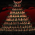 The Singing Christmas Trees returns with display of 250,000 lights