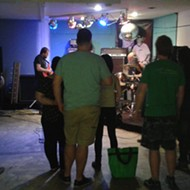 This Little Underground: Why the Space Station is Orlando's next great DIY hope
