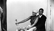 Malick Sidibe photography exhibit opens at Cornell Fine Arts Museum