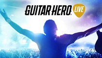 The War on Drugs makes it into that Guitar Hero reboot, plus info on their Orlando show