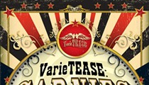 Theater review: VarieTease 'Carnies' at the Abbey