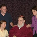 """Theatre Review: PRT's """"Praising What Is Lost"""""""
