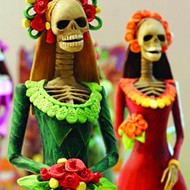 Third Thursday's best night is back with Dia de los Muertos and Monster Factory
