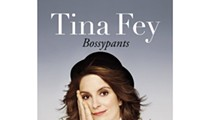 What I learned from what Tina Fey learned