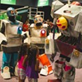 Win free tix to Maker Faire at Skycraft Parts and Surplus this Saturday