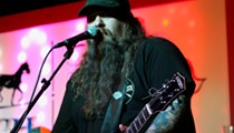 This Little Underground: 20 Watt Tombstone and Johnny Knuckles & the Handsome Bastards (Will's Pub)
