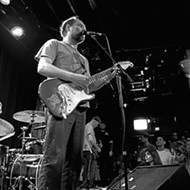 This Little Underground: Built to Spill, Wooden Indian Burial Ground, Clarke & the Himselfs (The Social)