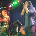 This Little Underground: Chuck Ragan & the Camaraderie, Jonny Two Bags, Bartender Brian proposes