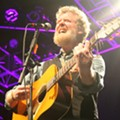 This Little Underground: Glen Hansard at the Beacham