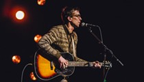 This Little Underground: Justin Townes Earle, Gill Landry and how the Dr. Phillips Center is a sudden rock venue contender