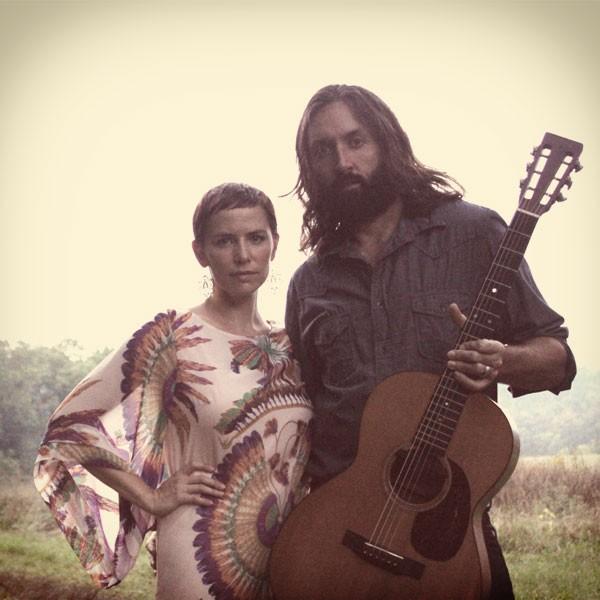 Kelley McRae & Matt Castelein