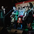 This Little Underground: Live review of Caravan of Thieves (Will's Pub)