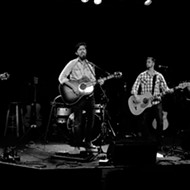 This Little Underground: Nashville South 3 at the Social