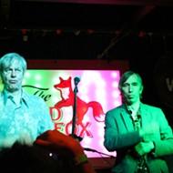 This Little Underground: Neutral Milk Hotel's farewell tour