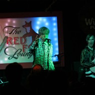 This Little Underground: The Fleshtones, The Empyres and the Woolly Bushmen (Will's Pub)