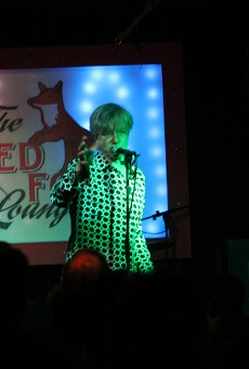 The Fleshtones at Will's Pub