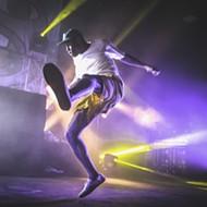 This Little Underground: Tyler, the Creator (Plaza Live)