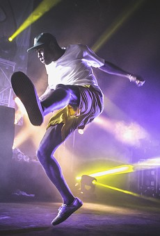 Tyler, the Creator at Plaza Live