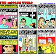 This Modern World (1/21/15)