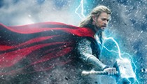 Opening in Orlando: 'Thor: The Dark World'