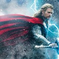 Opening in Orlando: 'Thor: The Dark World'