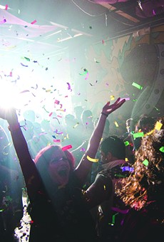 Tips to improve your concert experience at 5 Orlando indie music venues