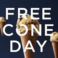 Today is Free Cone Day at Häagen-Dazs shops: Plan accordingly