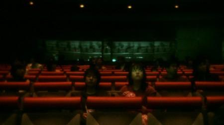 "Tomohiro Kaku and Anne Suzuki in Shunji Iwai's ""Hana and Alice"" ... again."