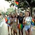 Orlando is one of the top cities for the LGBT community