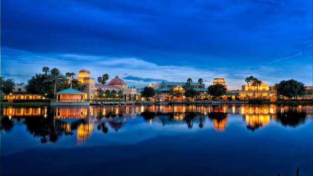 CORONADO SPRINGS RESORT VIA DISNEYWORLD.DISNEY.GO.COM