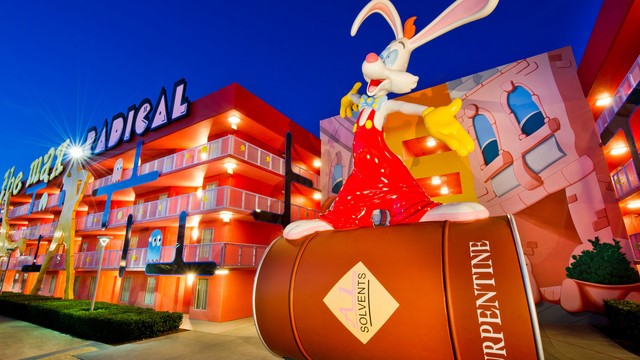 POP CENTURY RESORT VIA DISNEYWORLD.DISNEY.GO.COM